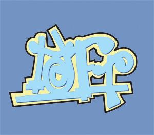 kiersten stein graffiti logo